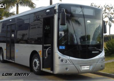 Bus Urbano B10 LE