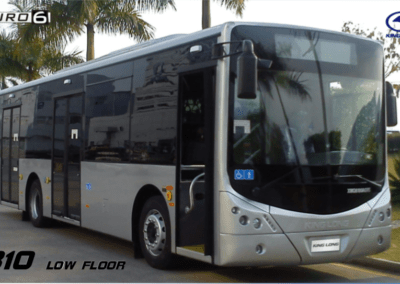 Bus Urbano B10 LF
