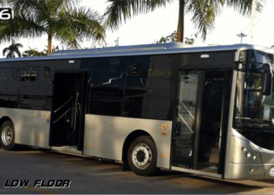 Bus Urbano B12 LF