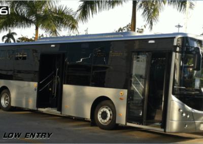Bus Urbano B13 LE