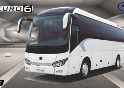 Bus Discreccional C9