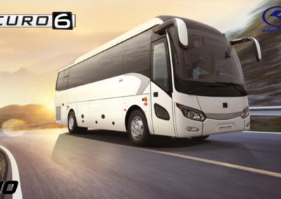 Bus Discreccional C10