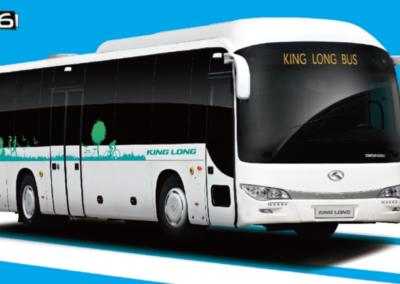 Bus Semiurbano U11