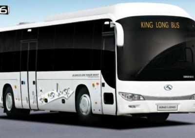 Bus Semiurbano U12