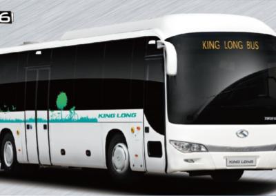 Bus Semiurbano U13