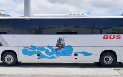 C13 Bus Leader
