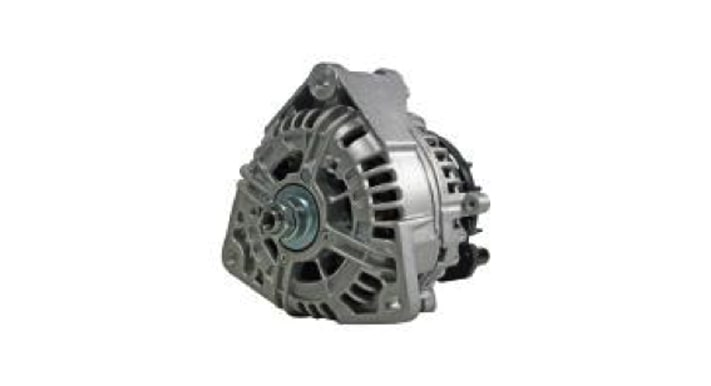 ALTERNADOR PRESTOLITE REFERENCIA 8608809GB