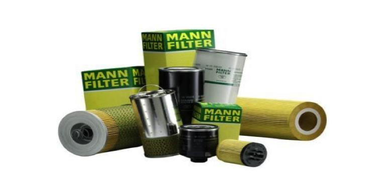 mann filters