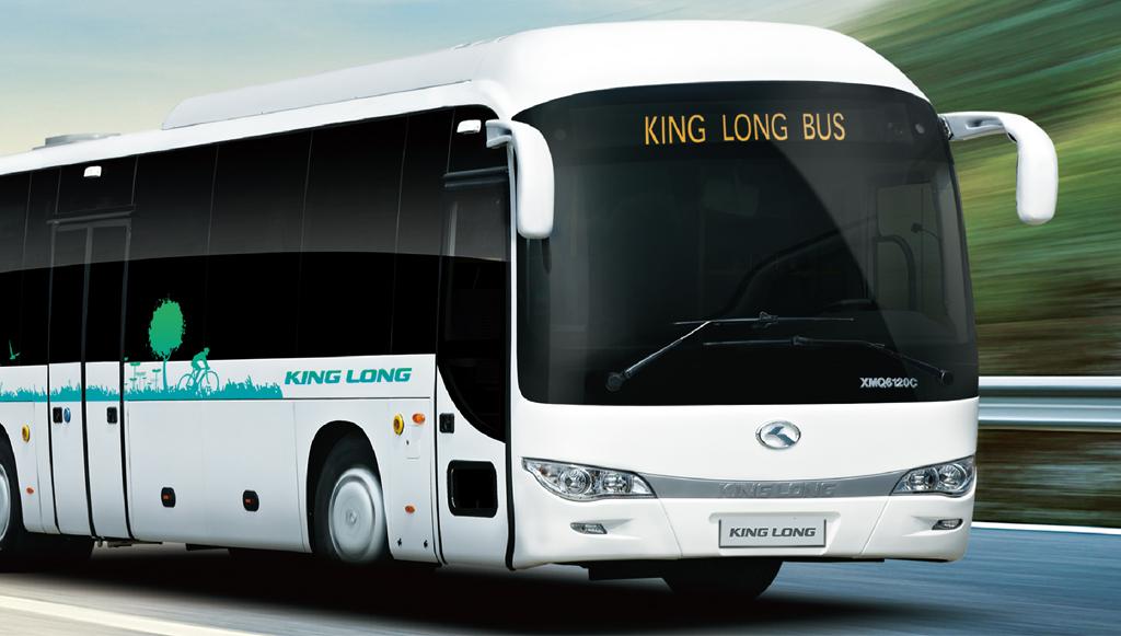 Bus Semiurbano