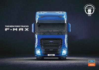 f max truck of the year